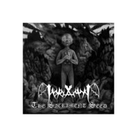 Holocaustia -The Sacrament Seed (CD, New)