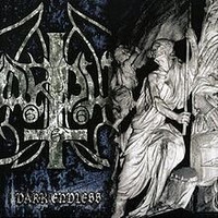 Marduk - Dark Endless (CD, New)