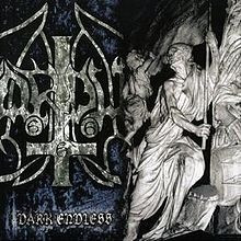 Marduk - Dark Endless (new)