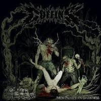 Coffins - Mortuary In Darkness (CD, New)