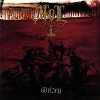 Hel - Orloeg (CD, New)