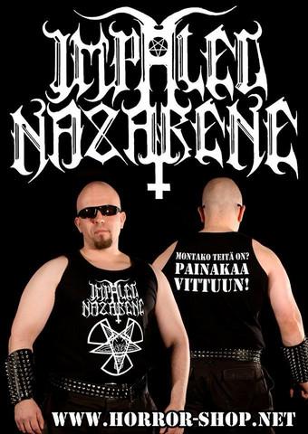 Impaled Nazarene - Painakaa vittuun!