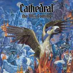 Cathedral - The VIIth  Coming (new)