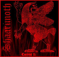 Shaarimoth - Current 11 (CD, Used)