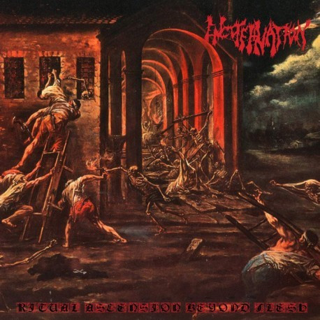 Encoffination - Ritual Ascension Beyond Flesh (new)