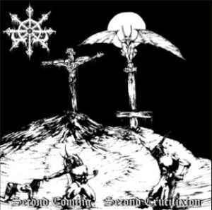 Omega - Second Coming, Second Crucifixion (new)