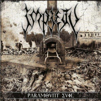 Impiety - Paramount Evil (CD, New)