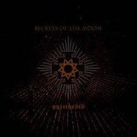 Secrets Of The Moon - Antithesis (CD, Used)