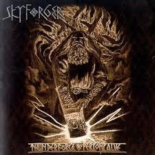 Skyforger - Thunderforge (CD, New)