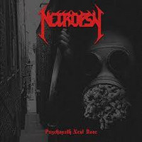 Necropsy - Psychopath Next Door (CD, New)