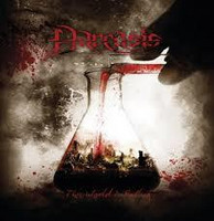 Darcasis - This World is Falling (CD, New)