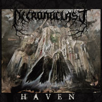 Necronoclast - Haven (CD, New)