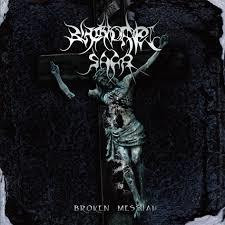 Blackhorned Saga - Broken  Messiah (new)