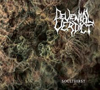 Devenial Verdict - Soluthirst (CD, New)