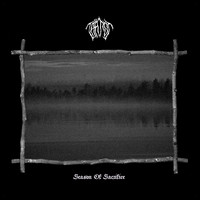 Taatsi - Season Of Sacrifice (CD, Used)