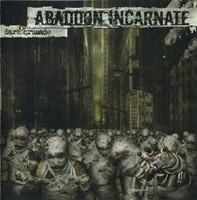 Abaddon Incarnate - Dark Crusade (CD, Used)