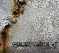 Aborym - Live In Groningen (CD, New)