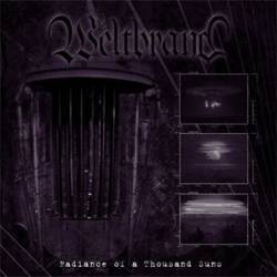 Weltbrand - Radiance of a Thousand Suns (used)