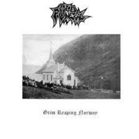 Old Funeral - Grim Reaping Norway (CD, New)