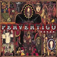 Throne of chaos - Pervertigo (CD, Used)