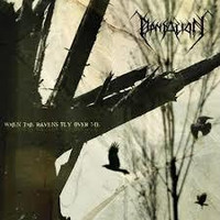 Dantalion - When The Ravens Fly Over Me (CD, New)