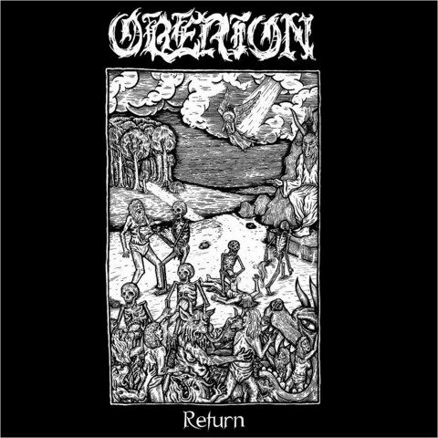 Oberion - Return (new)