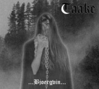Taake - Bjoergvin (CD, New)