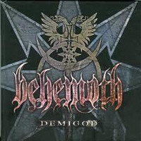 Behemoth - Demigod (CD, New)