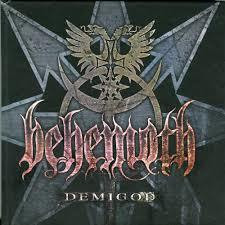 Behemoth - Demigod (new)