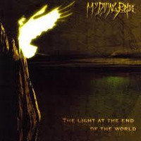 My Dying Bride - The Light At The End Of The World (CD, New)