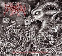 Impiety ‎– Worshippers Of The Seventh Tyranny (CD, New)