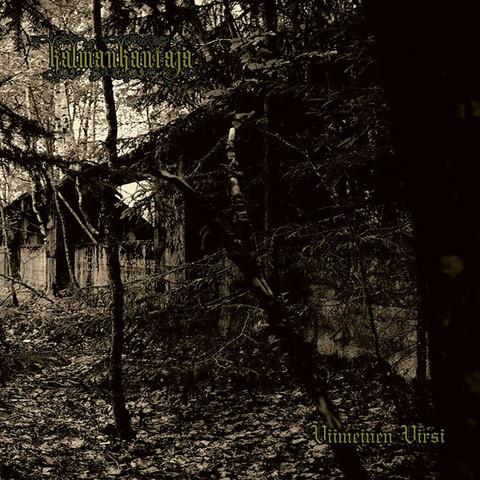 Kalmankantaja – Viimeinen Virsi (CD, Uusi)