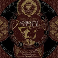 Acherontas / Slidhr ‎– Death Of The Ego / Chains Of The Fallen (CD, New)