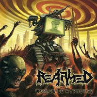 Re-Armed ‎– Worldwide Hypnotize (CD, New)