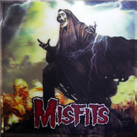 Misfits - The Devil's Rain (new)
