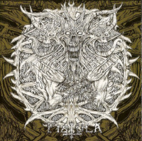 Fistula ‎– Burdened By Your Existence (CD, New)