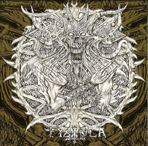 Fistula ‎– Burdened By Your Existence (new)