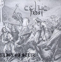 Celtic Frost ‎– Reign Of Steel (CD, New)