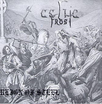 Celtic Frost ‎– Reign Of Steel (new)