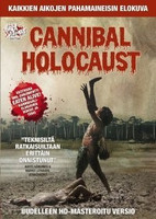 Cannibal Holocaust (new)