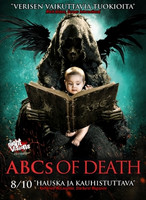 The ABCs of Death (New)