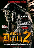 The ABCs of Death 2 (New)