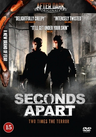 Seconds Apart (new)