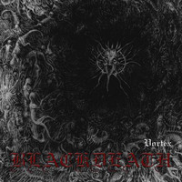 Blackdeath - Vortex (CD, New)