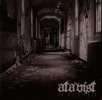 Atavist ‎– II : Ruined (CD, New)