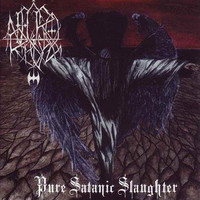 Necro Ritual ‎– Pure Satanic Slaughter (CD, New)
