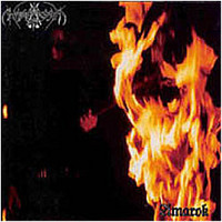 Nargaroth ‎– Amarok (CD, New)