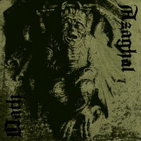 Azaghal / Oath - EP (CD, New)