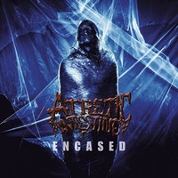 Atretic Intestine ‎– Encased (CD, new)