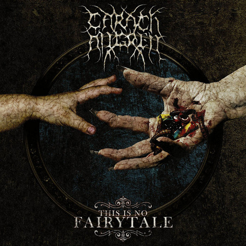 Carach Angren ‎– This Is No Fairytale (new)